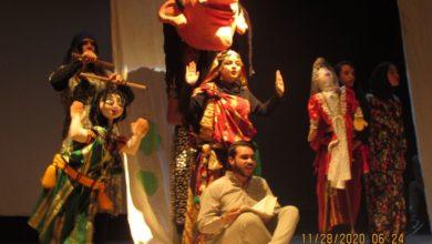 صورة نتائج مسابقات المهرجان الجهوي لنوادي المسرح بدور الثقافة ودور الشباب بولاية عروس