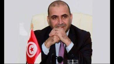 صورة والي القصرين يرفض مقابلة باحثة جامعية في المجال الفلاحي