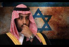 صورة السعودية توافق على السماح للطائرات التجارية الإسرائيلية بعبور أجوائها
