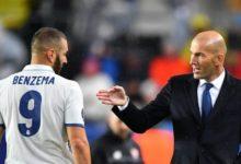 صورة مع اقتراب رحيل زيدان.. نجوم ريال مدريد يرفضون إقالة مدرّبهم