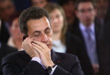 صورة محاكمة الرئيس الفرنسي الأسبق بتهمة الفساد