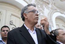 صورة الجيلاني الهمامي يقصف جحور ميليشيات التطرف ويفضح مخططات حركة النهضة