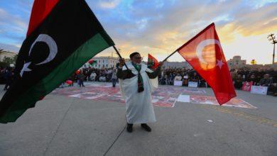 صورة مصدر قضائي ليبي: إتفاقيات تركيا وليبيا مسجلة لدى الأمم المتحدة ولا يمكن التشكيك فيها