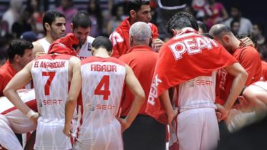 صورة ضمت رضوان سليمان وصالح الماجري..قائمة اللاعبين المدعوين لتربص المنتخب الوطني لكرة السلة