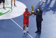 """صورة مونديال الهوند 2021.. المنتخب التونسي يفوز بـ """"كأس الرئيس"""""""