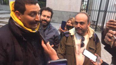 صورة إخلاء سبيل المصور الصحفي إسلام الحكيري