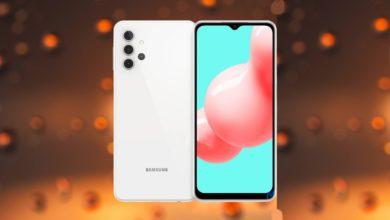 صورة سامسونغ تطلق Galaxy A32 5G أرخص هاتف 5G