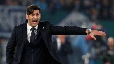 صورة كأس إيطاليا.. مدرّب روما يجري 6 تغييرات