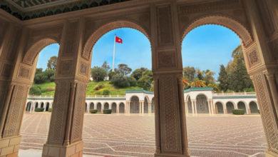 صورة الموافقة على الاحالة للمخصصات بنحو 550ر522 مليون دينار من حقوق السحب الخاصة المسندة من صندوق النقد الدولي لفائدة تونس