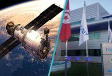 """صورة """"تحدي1"""" أول قمر صناعي عربي مصنع بإمكانيات تونسية محلية 100%"""