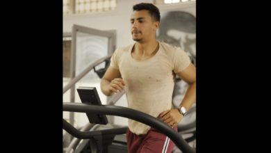صورة المدرب غيث عيدي يكشف سر النجاح والوصول إلى جسم رياضي ولياقة بدنية كبيرة في مدة قصيرة