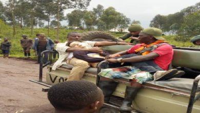 صورة عاجل/مصرع السفير الإيطالي في الكونغو الديمقراطية متأثرا بجروحه بعد هجوم استهدف قافلة أممية شرق البلاد
