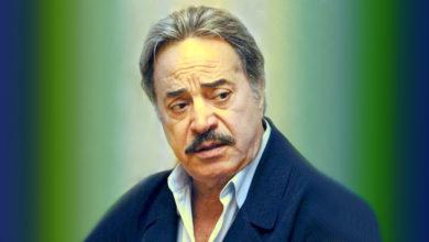 صورة وفاة الممثل المصري يوسف شعبان متأثرا بإصابته بفيروس كورونا