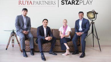 """صورة STARZPLAY تحصل على أول تمويل بالدين بقيمة 25 مليون دولار من """"رؤيا بارتنرز"""""""