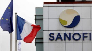 صورة سانوفي الفرنسية تنتج لقاح شركة جونسون أند جونسون الأميركية المنافسة!!!