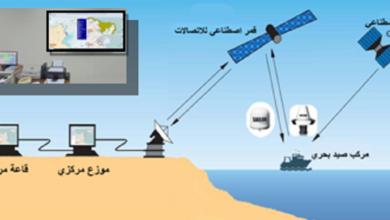 صورة ماذا تعرف عن المنظومة الوطنية لمراقبة مراكب الصيد البحري عبر الأقمار الاصطناعية