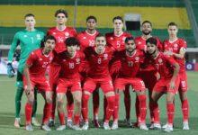 صورة الدور نصف النهائي أواسط : تونس تنهزم أمام أوغندا