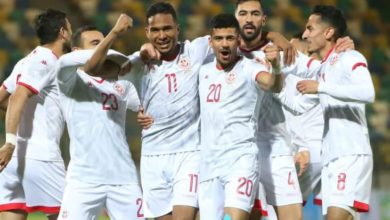 صورة حافظ على الزعامة العربية.. المنتخب الوطني يتراجع في ترتيب الفيفا