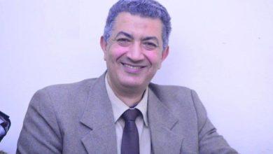 صورة الجزء الثاني من الحوار الخاص مع الأديب والشاعر المصري محمد عبد الحميد عوض