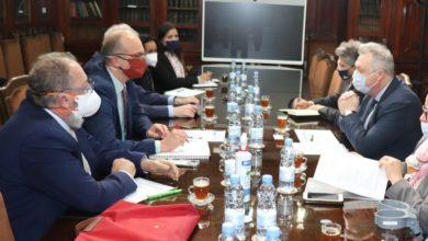 صورة البنك العالمي يؤكد عزمه على مواصلة دعم تونس