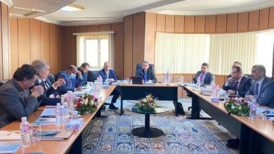 صورة المؤسسة الليبية للاستثمار تتخذ جملة من الإجراءات العاجلة