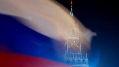 صورة روسيا تتوعد بالرد بشكل متكافئ على العقوبات الأوروبية