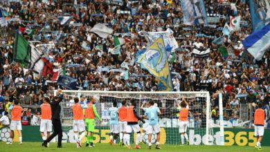 صورة إيطاليا.. تخفيف الحظر على المشجعين في الملاعب مطلع ماي المقبل