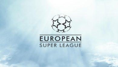 صورة الشركة المؤسسة لدوري السوبر الأوروبي تقاضي الفيفا واليويفا
