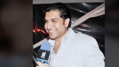 صورة المصري أحمد سمير سليمان يفوز برئاسة الاتحاد العربي للميني فوتبول