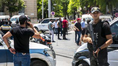 صورة جريدة الصباح: مخططات لاغتيال شخصيات سياسية