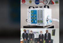 صورة تونس تتحصل على موافقة وكالة الفضاء الأمريكية للتصنيع المحلي لجهاز تنفس إصطناعي