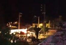 صورة عاجل/كمين محكم يطيح بعناصر إرهابية في أحد المنازل بالكاف