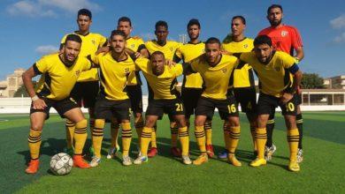 صورة دارنس الليبي يتعاقد مع لاعبين تونسيين