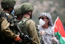 صورة محكمة أوروبية تقر بحظر إستيراد السلع من المستوطنات الإسرائيلية بالأراضي الفلسطينية المحتلة