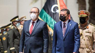 صورة رئيس الحكومة التونسية: ينفع ليبيا من الناحية الاقتصادية ينفع تونس