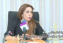 صورة الناشطة الحقوقية والأستاذة نادية الشواشي: تكشف أنّ وثيقة الملكية العقارية التي تنسب أملاك للطيب راشد مدلّسة