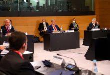 صورة رئيس الحكومة في الاجتماع الاوروبي الافريقي حول الهجرة: تونس لن تكون أرض لجوء