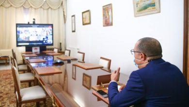 صورة رئيس الحكومة يدعو وزارة الصحة للترفيع في نسق جلب التلاقيح والرفع من نسق عملية التلقيح