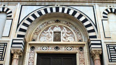 صورة منارات الإسلام … جامع حمودة باشا بتونس معلم الرّسالة الخالدة
