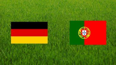 صورة أمم أوروبا: ألمانيا تدك شباك البرتغال برباعية