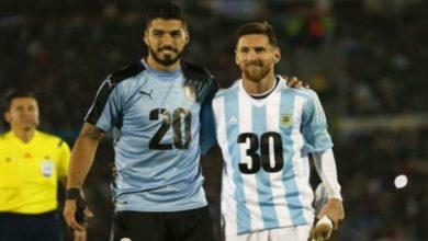 صورة كوبا أمريكا: الأرجنتين ينتصر على الأوروغواي
