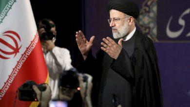 صورة آخر إستطلاعات الرأي قبيل الإنتخابات الإيرانية