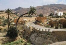 صورة المغاور الجبليّة بالسّند… تثمين المواقع والمعالم الأمازيغيّة في النّسيج الاقتصادي