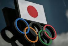 صورة أولمبياد طوكيو.. أيمن باشا في صدارة المجموعة الثانية لرفع الأثقال