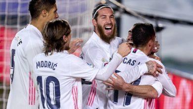 صورة ريال مدريد يجدد عقد نجمه لغاية 2023