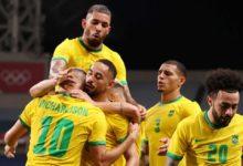 صورة أولمبياد طوكيو.. البرازيل تتأهّل للنهائي