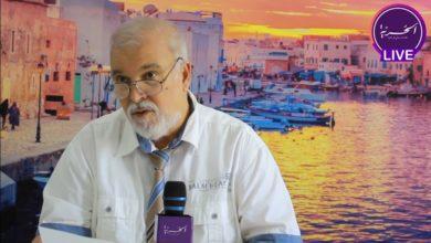 صورة حوار خاص مع الدكتور محمد بن فرج المرزوقي