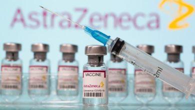 صورة جرعة واحدة من لقاح أسترازينيكا تثبت فعاليتها من عدوى فيروس كورونا