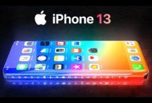 صورة مواصفات هاتف ايفون13 الجديد