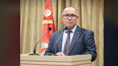 صورة النائب فيصل الطاهري يستقيل من البرلمان